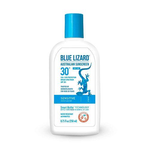 The Best Non Toxic Sunscreen Natural Sunscreen Loveleaf Co Blue Lizard Sunscreen Lotion Safe Sunscreen