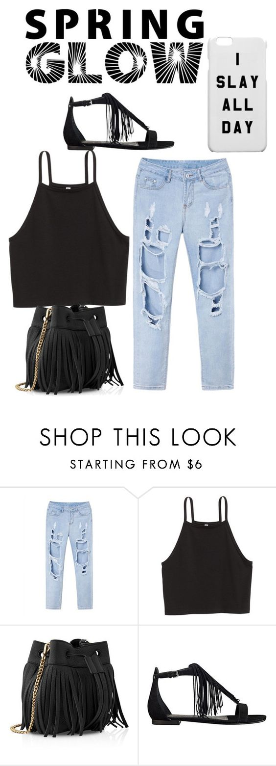 """""""#ISLAY"""" by dancer4life-325 ❤ liked on Polyvore featuring Whistles and Kendall + Kylie"""