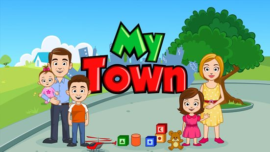 my town home dollhouse apk mod unlocked in 2020 my town doll house mini games pinterest