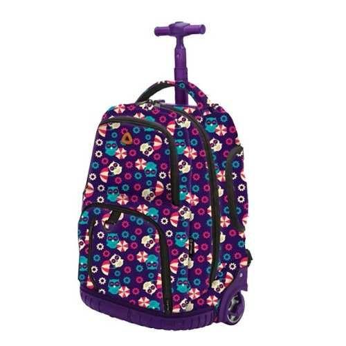 Bolsa Escolar Infantil Feminina Mercado Livre : Mochila notebook juvenil feminina escolar rodinhas gb b