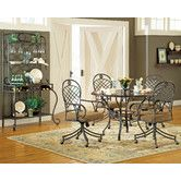 Found it at Wayfair - Wimberly Dining Table