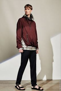 Joseph Spring/Summer 2016 - London Collections: MEN | Male Fashion Trends