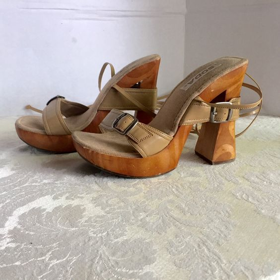 Vintage Soda Gladiator Style Heels shoes for women  cute shoes gladiator sandals high heel sandals size 7 sandals dress sandals brown sandals vintage sandals lace up sandals vintageteam  kisvteam  epsteam treland 30.00 USD #goriani