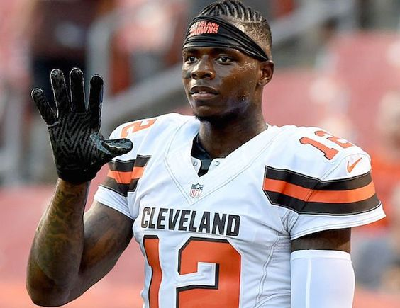 Josh Gordon partied like it was 2013 in his Preseason debut.  There's a large…