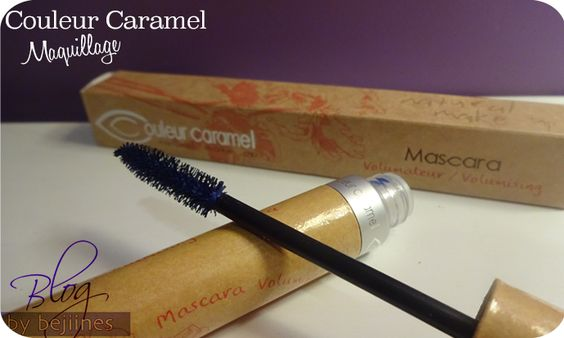 By bejiines: Concours 83 - Couleur Caramel