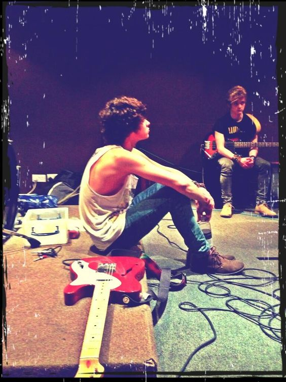 The Vamps (@The Vamps Band) op Twitter