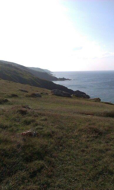 Urlaub Cornwall 2014
