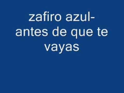Zafiro Azul Enganchados Youtube Youtube Calm Artwork