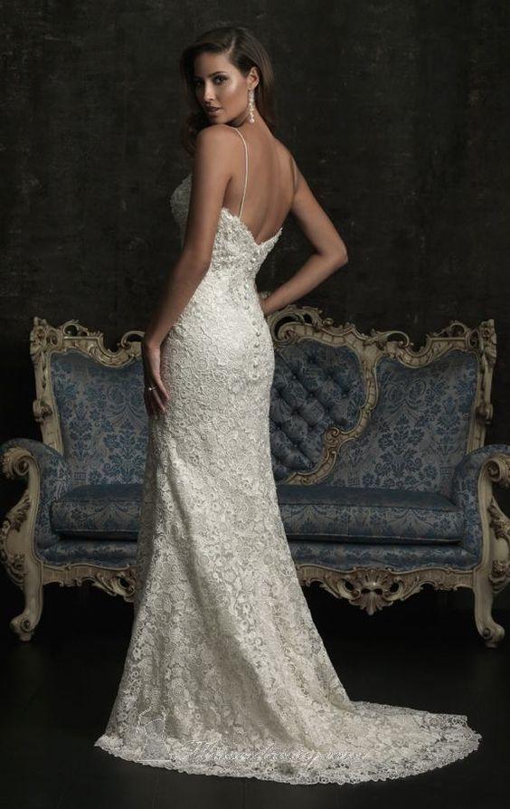 Allure Bridal # 8959