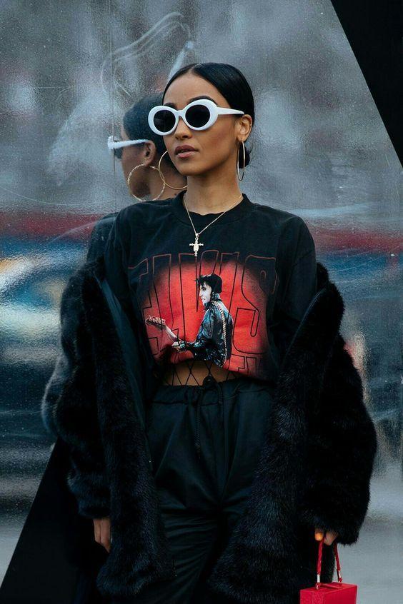 Retro-Inspired Sunglasses Editors Love