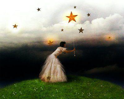 Acendendo estrelas