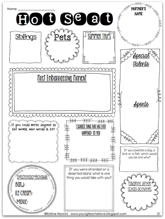 Printables Ice Breaker Worksheets team building ice breakers and on pinterest tons of beginning the year breaker