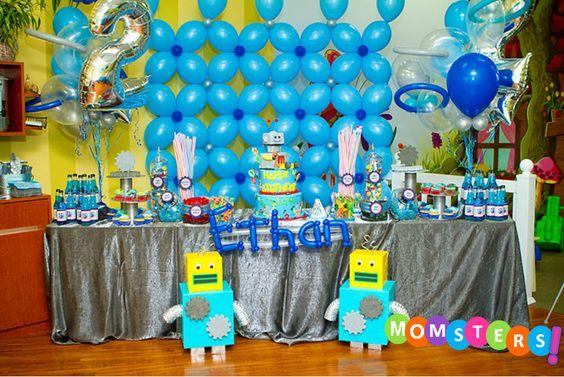 party robotics - Buscar con Google