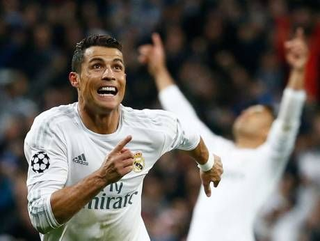 Hat-trick hero Cristiano Ronaldo sends Real Madrid through to semis - See more at: http://one1info.com/article-Hat-trick-hero-Cristiano-Ronaldo-sends-Real-Madrid-through-to-semis-8597#sthash.rksuEEfv.dpuf