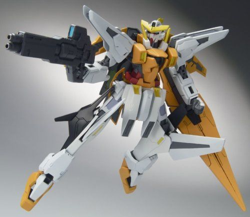 Bandai Mobile Suit Fighter Gundam GM Custom Action Figure  Msia weapon