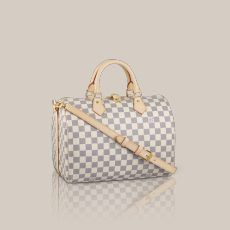 Speedy Bandoulière 30 via Louis Vuitton