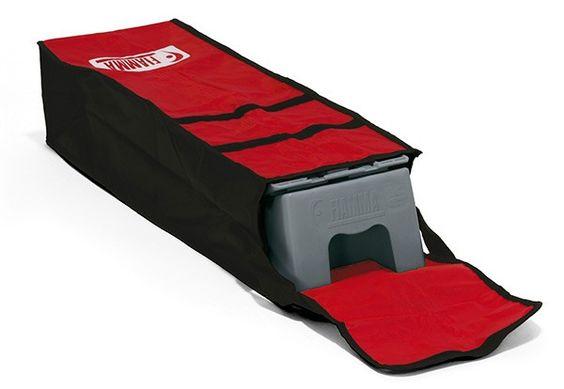 """Cale Level UP FIAMMA avec sac de rangement.  La nouvelle version du célèbre """"Level Up"""" plus large et plus robuste."""