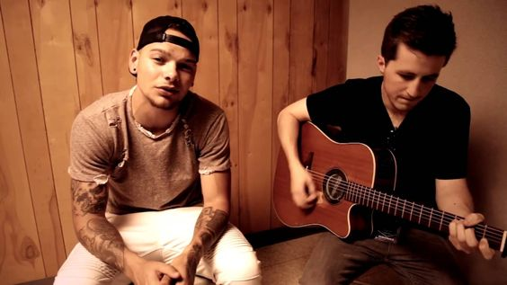 Kane Brown - Almost Home (Craig Morgan Acoustic)