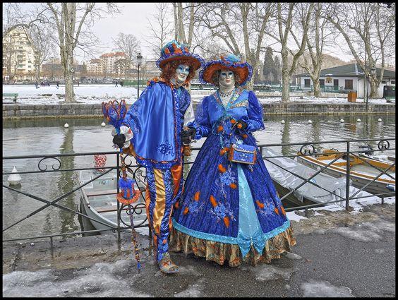 https://flic.kr/p/dYgUC7   Carnaval vénitien d'Annecy 2013