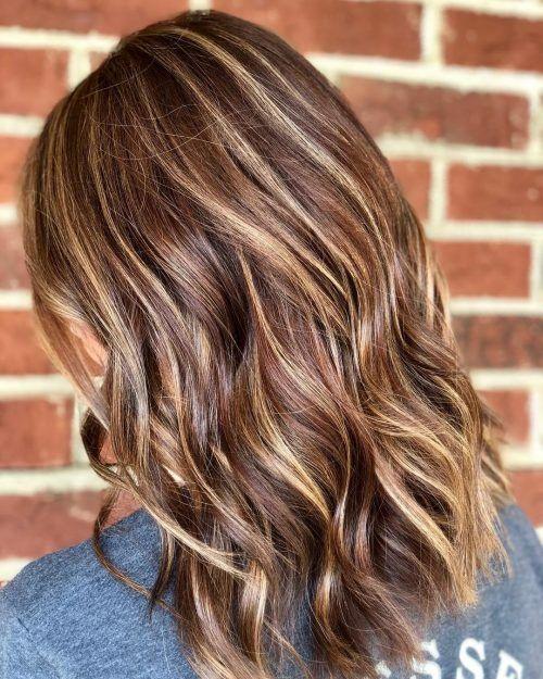 20 Popular Balayage Brown Hair Colors Of 2020 Brown Blonde Hair Brown Hair Colors Hair Color Caramel