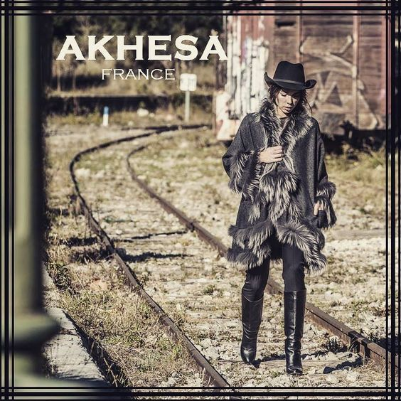 #cape #akhesa #cashmere #fashion