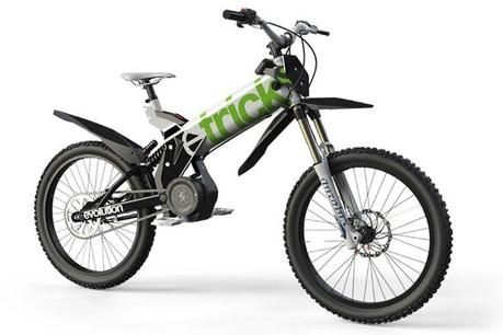electric bike off road - Google Search