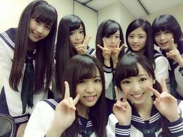 欅坂46の集合写真39