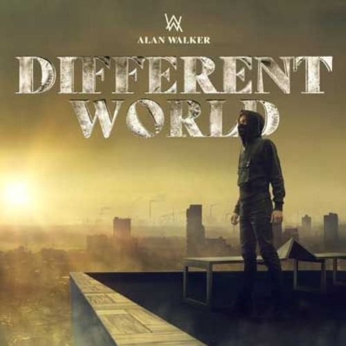 Alan Walker Give Me Hope Feat Danny Shash Different World