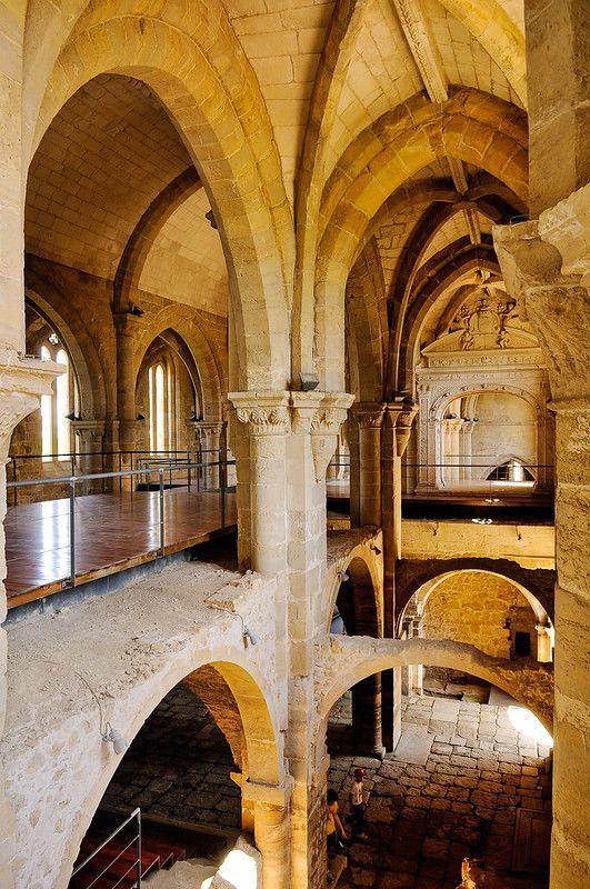 Santa Clara A Velha Monastery Coimbra Gail At Large In 2020 Santa Clara Coimbra Architecture
