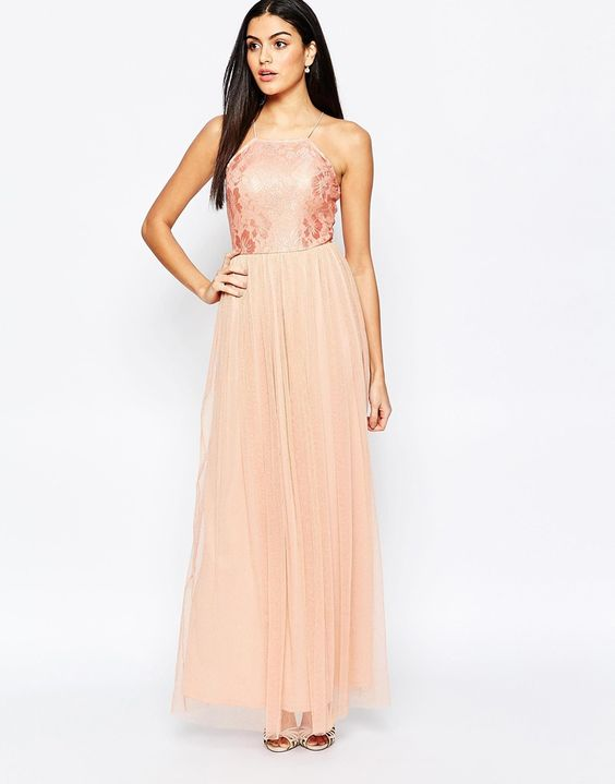 Rare Maxi Dress