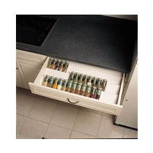 View the Rev-A-Shelf ST50-21-52 ST50 Series Trimmable Universal Fit Spice Tray at PullsDirect.com.