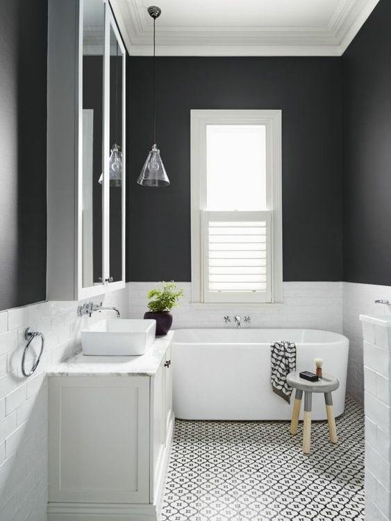 45++ Salle de bain couleur vive ideas