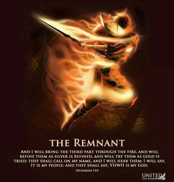 Image result for biblical refinement through fire