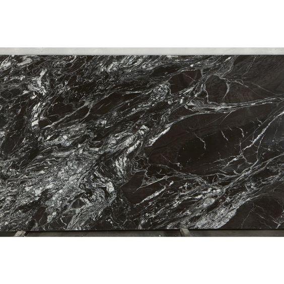 Stonemark 3 In X 3 In Granite Countertop Sample In Blizzard In