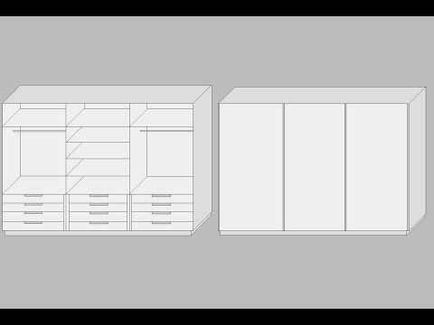 Jeito Mais Facil De Desenhar Moveis 3d Sem Comprar Programas