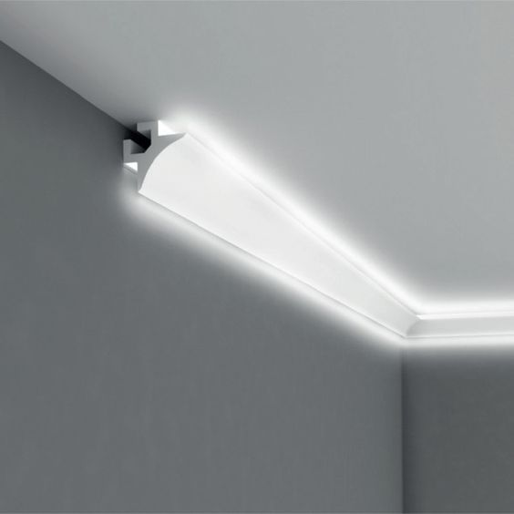 36 best images about Rigips, Trockenbau on Pinterest LED, Taps and - led deckenbeleuchtung wohnzimmer