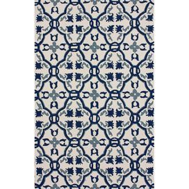 Ketenia 5 x 8 Indoor/Outdoor Rug