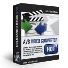 2012 Back to School Discount Coupon on AVS Video Converter ($10 OFF)