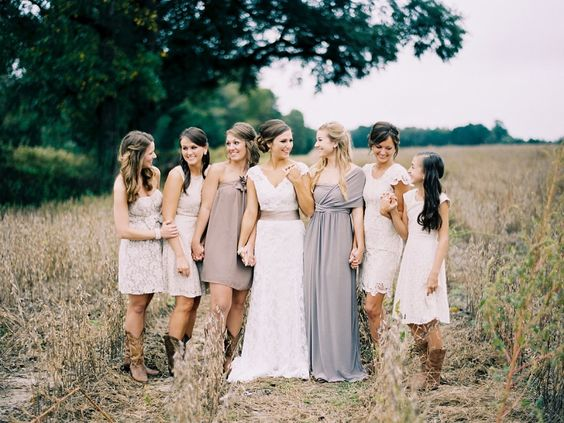 North Carolina Cotton Farm Wedding from Perry Vaile Photography  Read more - http://www.stylemepretty.com/2013/11/22/north-carolina-cotton-farm-wedding-from-perry-vaile-photography/