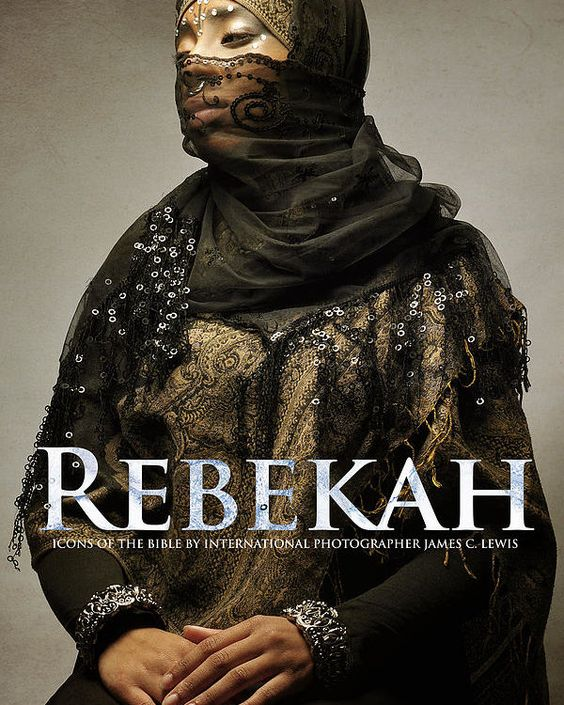 Rebekah Poster by Icons Of The Bible.  All posters are professionally printed, packaged, and shipped within 3 - 4 business days. Choose from multiple sizes and hundreds of frame and mat options.