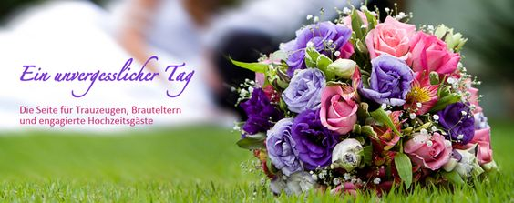 Ein unvergesslicher Tag: Fürbitten, Lesungen, Hochzeitsbräuche, Hochzeitssprüche, Geldgeschenke und Hochzeitsspiele. Alles für die Hochzeit.
