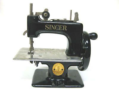 singer children s sewing machine