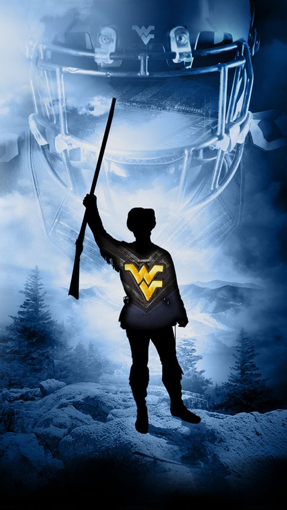Related Image West Virginia Mountains Wvu Mountaineers West Virginia Mountaineers Football