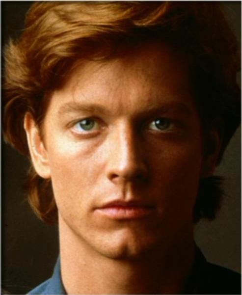 The Evolution of Eric Stoltz- very special indeed- xox