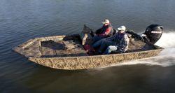 New 2013 - Lowe Boats - Sportsman 16