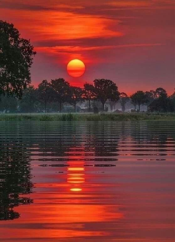 Pin By Cortni Brown On Sunset Sunrise Sunset Nature Nature Photography Sunset Photography