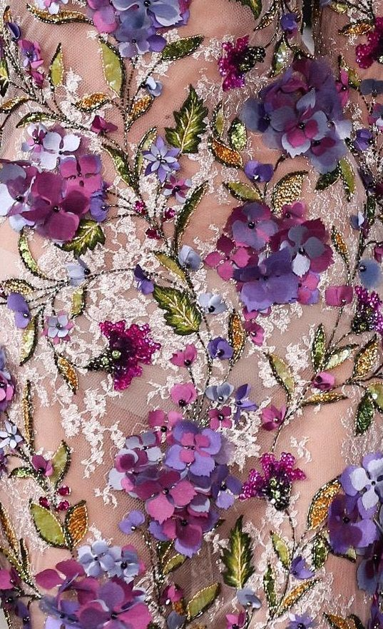 Georges Hobeika fall 2016 couture: