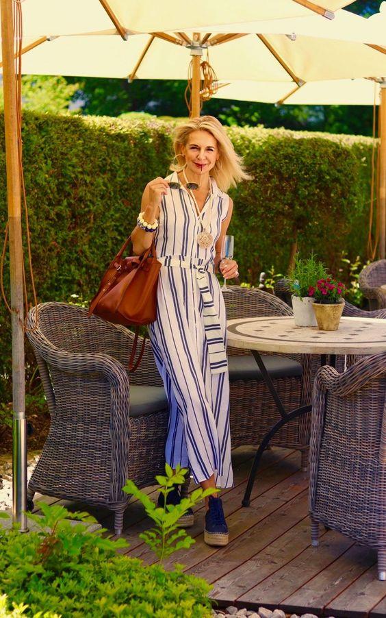Bibi Horst berichtet über ihr Wanderyoga Erlebnis in Garmisch | Stilexperte für Styling und Anti-Aging 45+