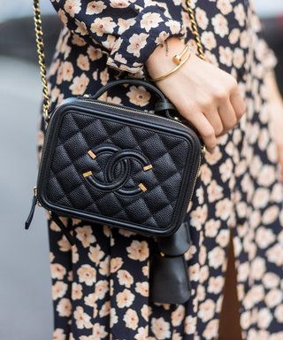 Hot New Handbags That Will Complete Your Look