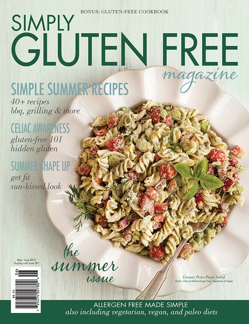 guide for beginners to going gluten free